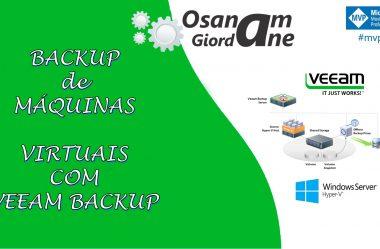 Backup Hyper-V | Veeam Backup & Replication 9.0