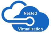 Nested Azure (VM dentro de VM)| Passo 1