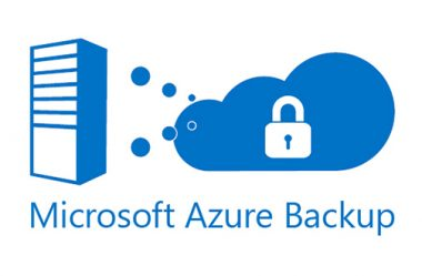 Backup de VMs com Azure Backup Server