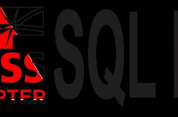 Palestra Encontro SQL BH