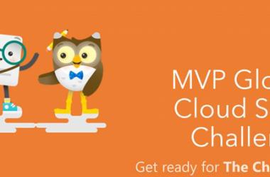 Micrsoft MVP Challenge – Microsoft Learn Treinamento